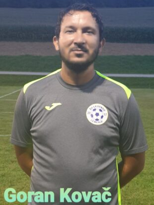 Goran Kovač