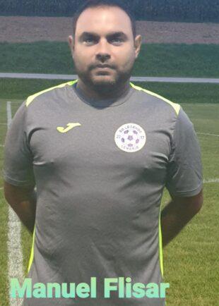 Manuel Flisar