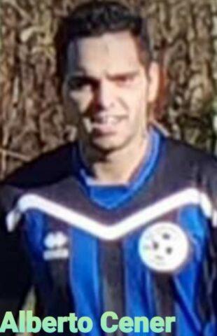 Alberto Cener