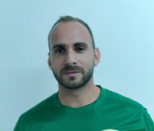 Goran Gjergjek