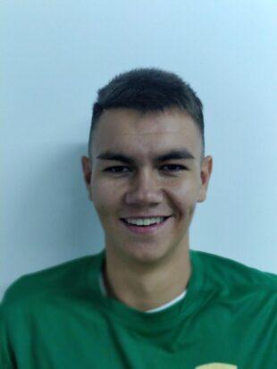 Nino Lorbek