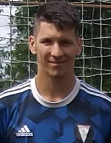 Kevin Poredoš