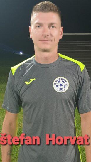 Štefan Horvat