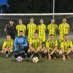 Fotografije igralcev in ekip OZ KMN Puconci